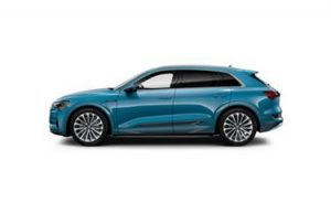 Audi etron EV Solution