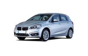 BMW 225XE PHEV
