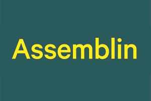 Logga Assemblin EV Solution ladda elbil