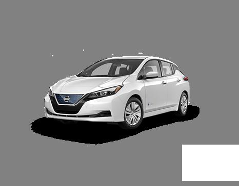 Nissan Leaf 2018 2