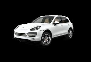 Porsche Cayenne SE Hybrid