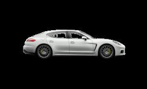 Porsche Panamera SE PHEV