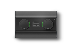 Wallbox DUO Enelion bostadsrättsförening laddstation ladda elbilen charging electric cars