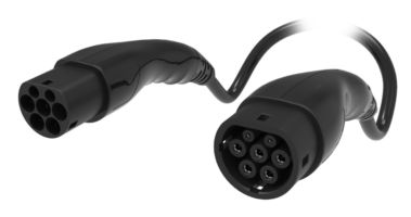 Charging cable EVLADDKD3328